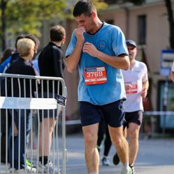 11th Danske Bank Vilnius Marathon - Aivaras Sabonas (3769)