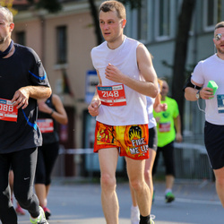 11th Danske Bank Vilnius Marathon - Linas Andrulevicius (2148)
