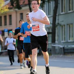 11th Danske Bank Vilnius Marathon - Augustas Kalinauskas (2223)