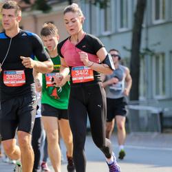 11th Danske Bank Vilnius Marathon - Arminas Žilaitis (3396)