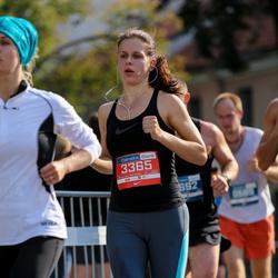 11th Danske Bank Vilnius Marathon - Liga Ruksane (3365)