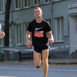 11th Danske Bank Vilnius Marathon - Domas Zimkus (3296)