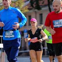 11th Danske Bank Vilnius Marathon - Sintija Rudzite (3405)