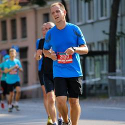 11th Danske Bank Vilnius Marathon - Andrej Cekunov (2100)