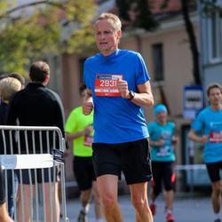 11th Danske Bank Vilnius Marathon - Börje Olsson (2931)