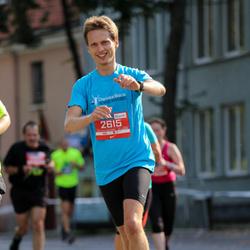 11th Danske Bank Vilnius Marathon - Tadas Stankevicius (2615)
