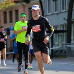 11th Danske Bank Vilnius Marathon - Donatas Cibulskis (2543)