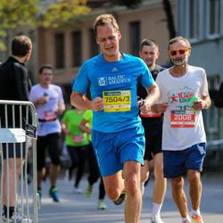 11th Danske Bank Vilnius Marathon - Dainius Neverbickas (75043)
