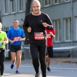 11th Danske Bank Vilnius Marathon - Igoris Kononovas (2354)