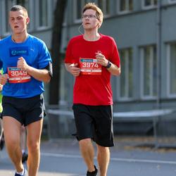 11th Danske Bank Vilnius Marathon - Valdas Rukavicius (3974)
