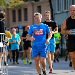 11th Danske Bank Vilnius Marathon - Andrej Zujev (2586)