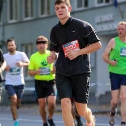 11th Danske Bank Vilnius Marathon - Lukas Žilinskas (3293)