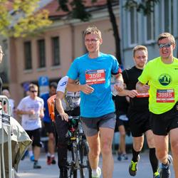 11th Danske Bank Vilnius Marathon - Andrius Milinis (3591)
