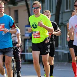 11th Danske Bank Vilnius Marathon - Donatas Puidokas (3985)