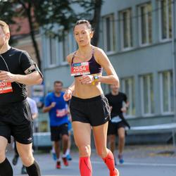 11th Danske Bank Vilnius Marathon - Ievgenia Trygub (2554)