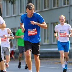 11th Danske Bank Vilnius Marathon - Darius Žakaitis (2869)