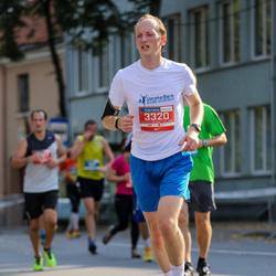 11th Danske Bank Vilnius Marathon - Edvardas Metlevskis (3320)