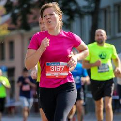 11th Danske Bank Vilnius Marathon - Vytaute Verseckaite (3167)