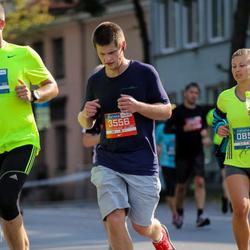 11th Danske Bank Vilnius Marathon - Vitas Masiulis (3556)