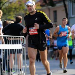11th Danske Bank Vilnius Marathon - Darius Paknys (2893)