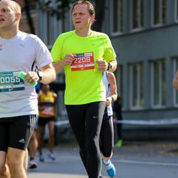 11th Danske Bank Vilnius Marathon - Ramunas Pilvelis (2209)