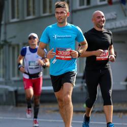 11th Danske Bank Vilnius Marathon - Rytis Daugelavicius (3099)