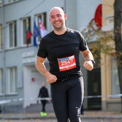 11th Danske Bank Vilnius Marathon - Lukas Rekevicius (2547)