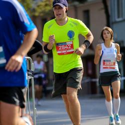 11th Danske Bank Vilnius Marathon - Eitaras Šiaulys (2942)