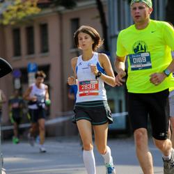 11th Danske Bank Vilnius Marathon - Dovile Venckute (2838)