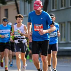 11th Danske Bank Vilnius Marathon - Lars Christiansen (2512)