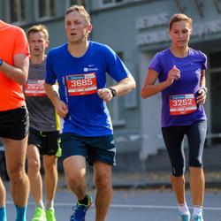 11th Danske Bank Vilnius Marathon - Dalia Papieviene (3252)