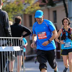 11th Danske Bank Vilnius Marathon - Vidmantas Žiaunys (3838)