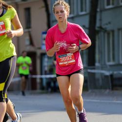 11th Danske Bank Vilnius Marathon - Lina Mockute (3692)