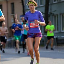 11th Danske Bank Vilnius Marathon - Sima Pakštyte (3394)