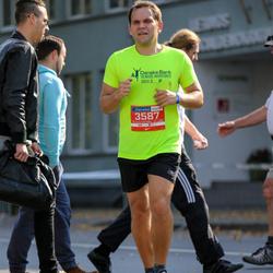 11th Danske Bank Vilnius Marathon - Audrius Benkevicius (3587)