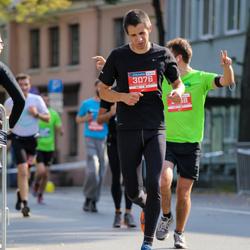 11th Danske Bank Vilnius Marathon - Vytautas Miežys (3076)
