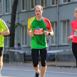 11th Danske Bank Vilnius Marathon - Paulius Kurlavicius (2946)
