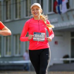 11th Danske Bank Vilnius Marathon - Neringa Rimydiene (6549)
