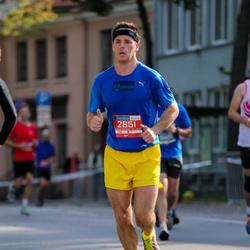 11th Danske Bank Vilnius Marathon - Andrius Paliunis (2851)