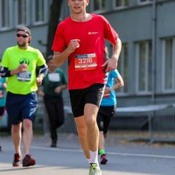 11th Danske Bank Vilnius Marathon - Laurynas Ivinskis (3216)