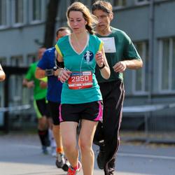 11th Danske Bank Vilnius Marathon - Jovita Šerenaite (2950)
