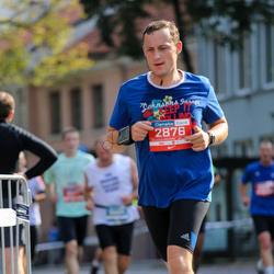 11th Danske Bank Vilnius Marathon - Giedrius Juska (2876)