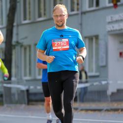 11th Danske Bank Vilnius Marathon - Andrius Neniskis (2750)