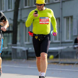 11th Danske Bank Vilnius Marathon - Tadas Marošcikas (3697)