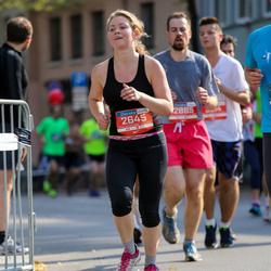 11th Danske Bank Vilnius Marathon - Loreta Žukauskaite (2645)