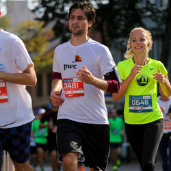 11th Danske Bank Vilnius Marathon - Ignas Matevicius (3481)