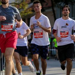 11th Danske Bank Vilnius Marathon - Gintaras Andruška (3014)