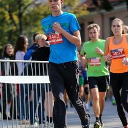 11th Danske Bank Vilnius Marathon - Juozas Armanavicius (3443)