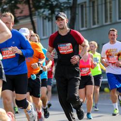 11th Danske Bank Vilnius Marathon - Ilja Nikitin (3858)