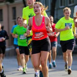 11th Danske Bank Vilnius Marathon - Ruta Stasiulyte (3480)